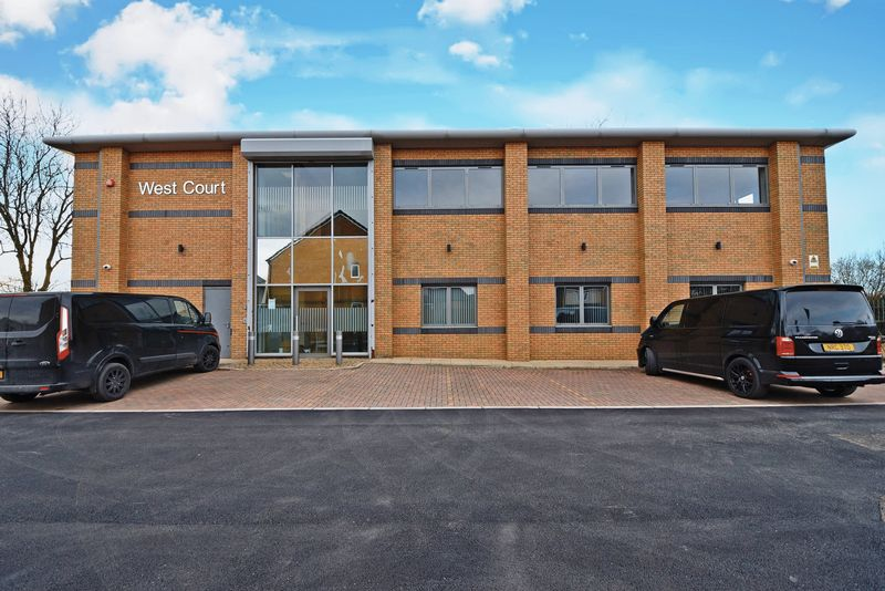 West Court Serviced Offices, Allerton Bywater
