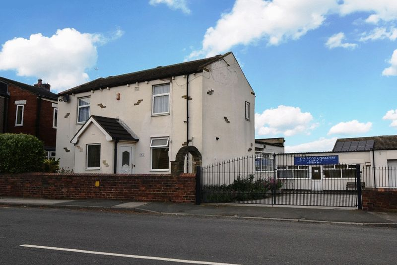 Netherton, Wakefield