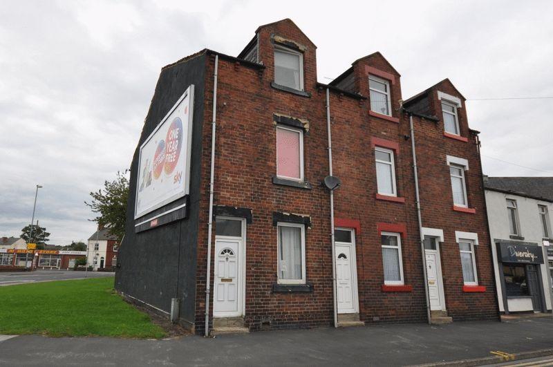 Westgate End, Wakefield