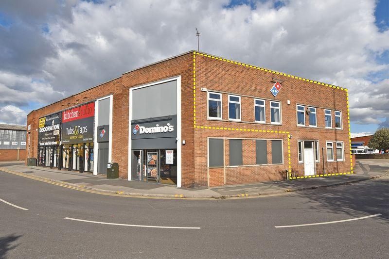 Kirkgate, Wakefield