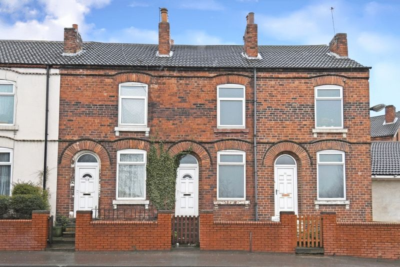 Doncaster Road, Wakefield