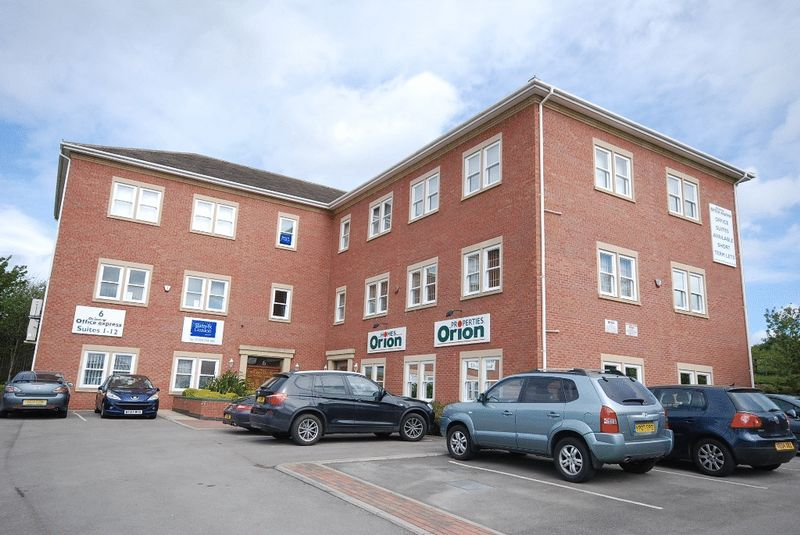 SERVICED OFFICES WAKEFIELD: ORION OFFICE EXPRESS